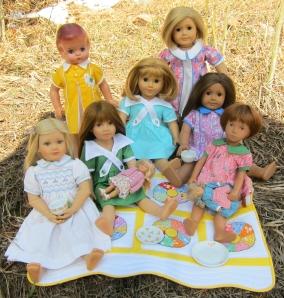 dresden picnic